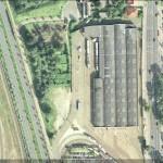Erweiterungsfläche Depot Gröpelingen
