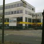 Ehemals Opel Haus Dezember 2010