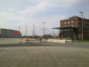 Waterfront 21.04.2013