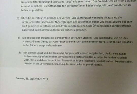 20141008 Beschluss Bremer Bäder 2