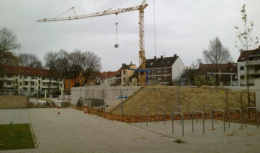 Ohlenhof Nikolaus