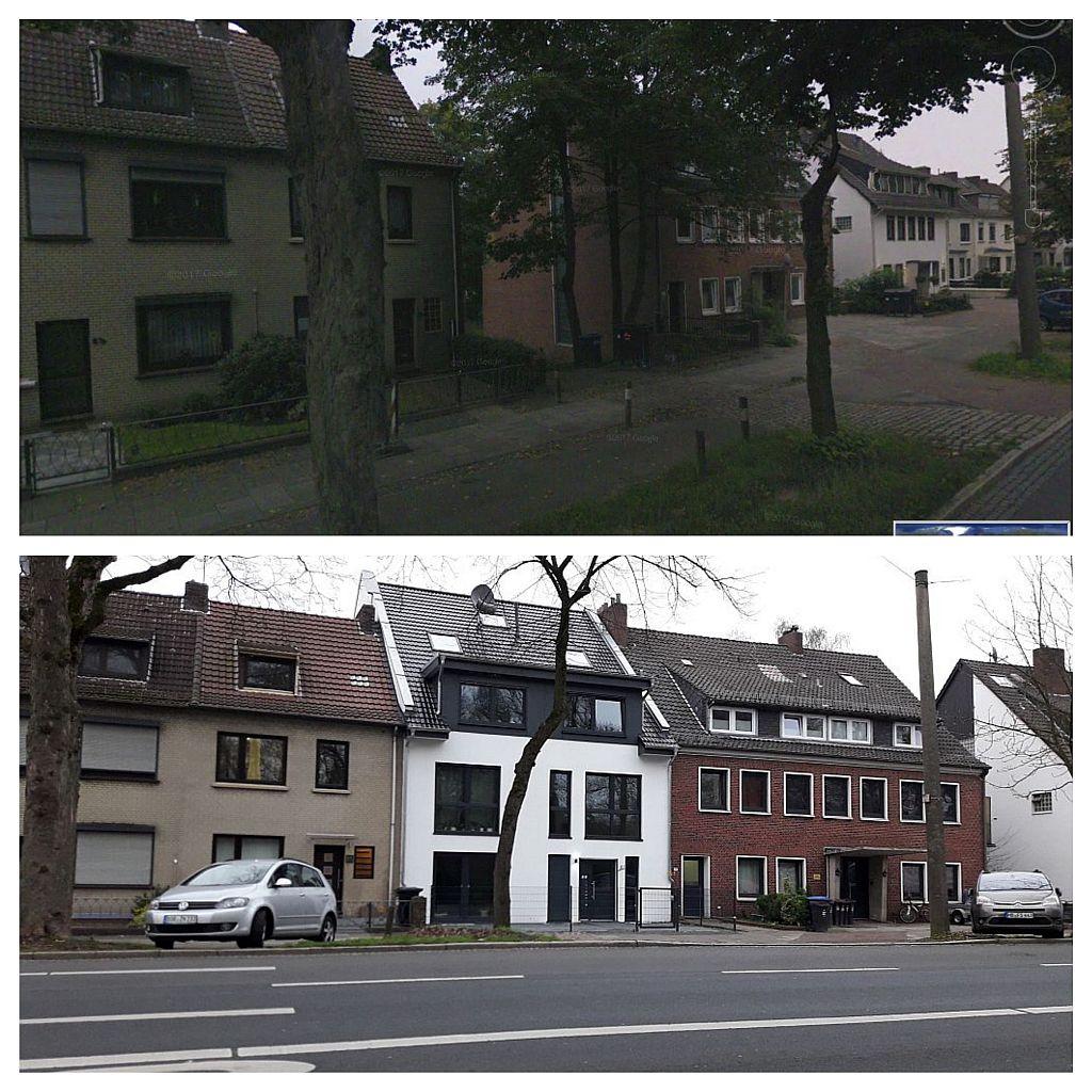 Oslebshauser Heerstraße