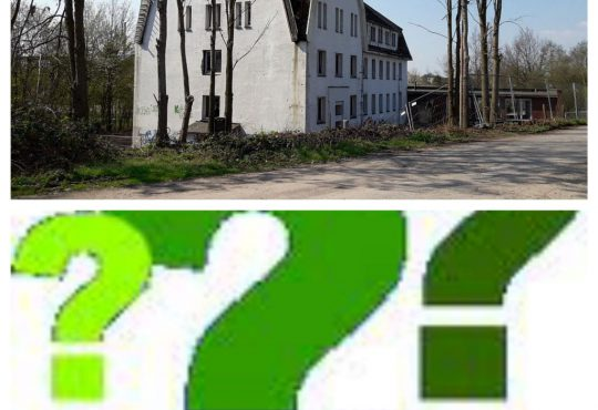 Schwarzer Weg 141
