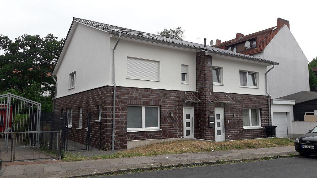 Seewenjestraße