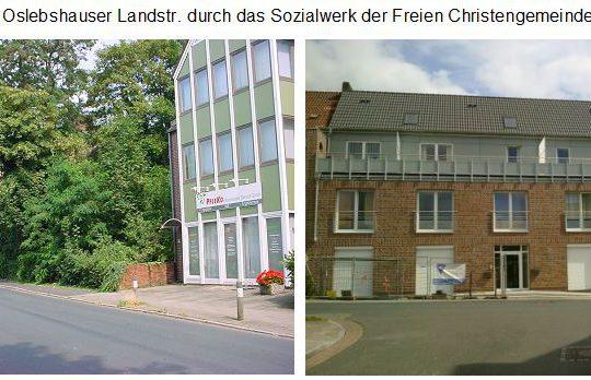 Oslebshauser Landstraße
