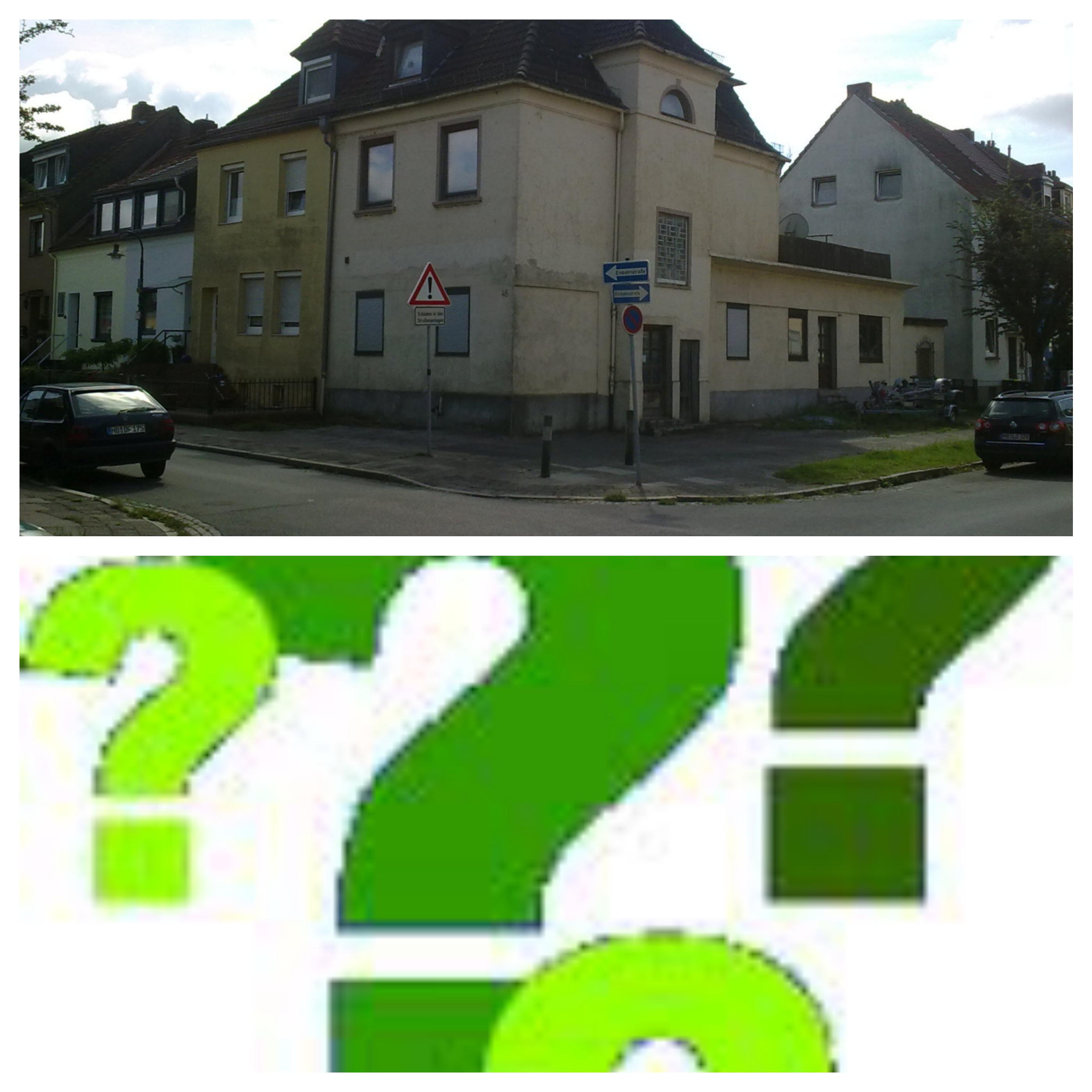 Eckhaus Stubbener Straße