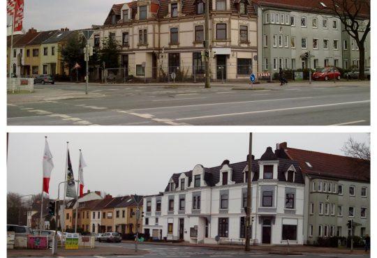 Schwarzer Weg 1